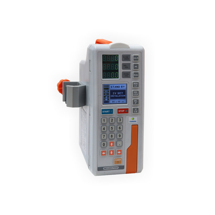 Ampall IP-7700 İnfüzyon Pompası