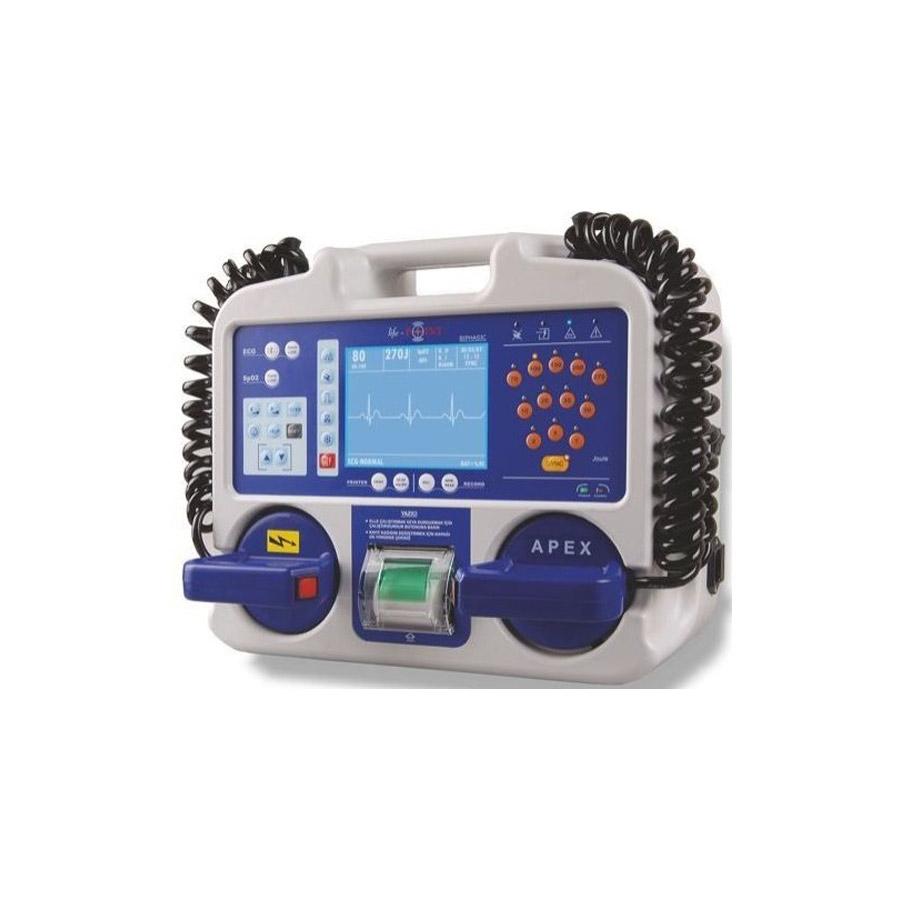 LifePoint-Pro Defibrilatör Cihazı