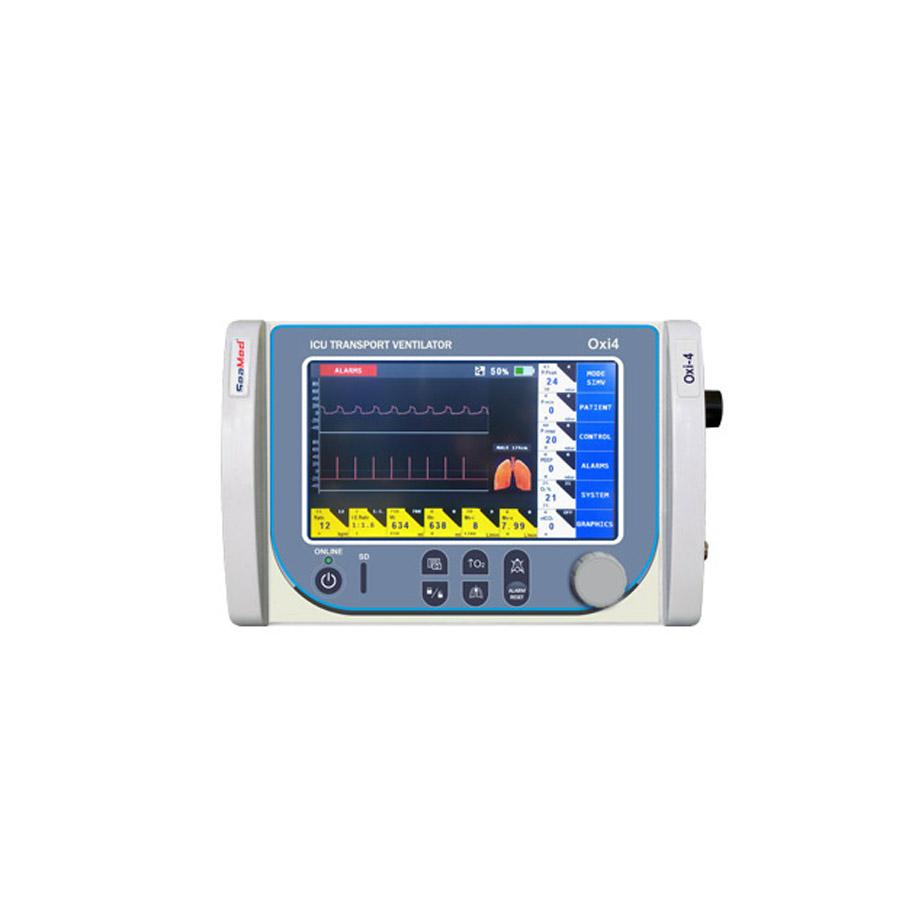 Seamed Oxi 4 Transport Ventilatör
