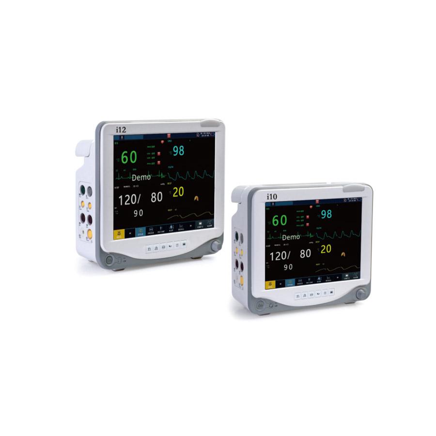 SeaMed i10-i12 Hastabaşı Monitörü