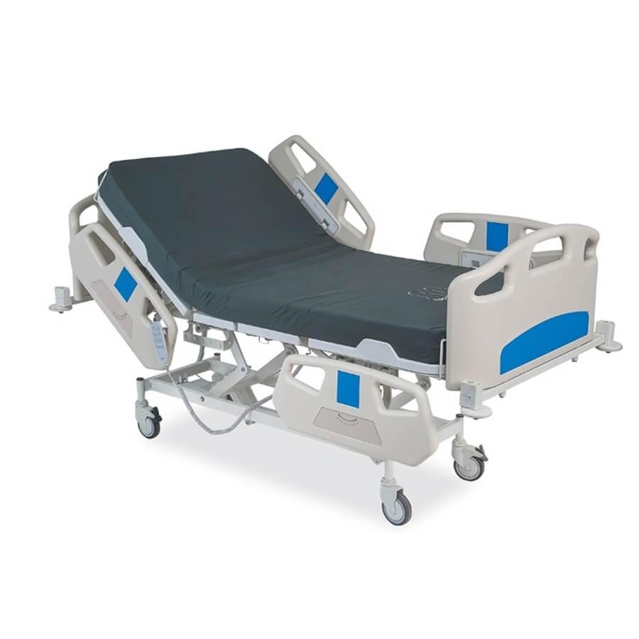 Seamed 3 Motorlu Hasta Yatağı