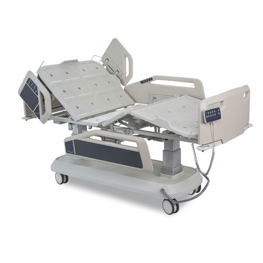SeaMed 4 Motorlu Hasta Karyolası