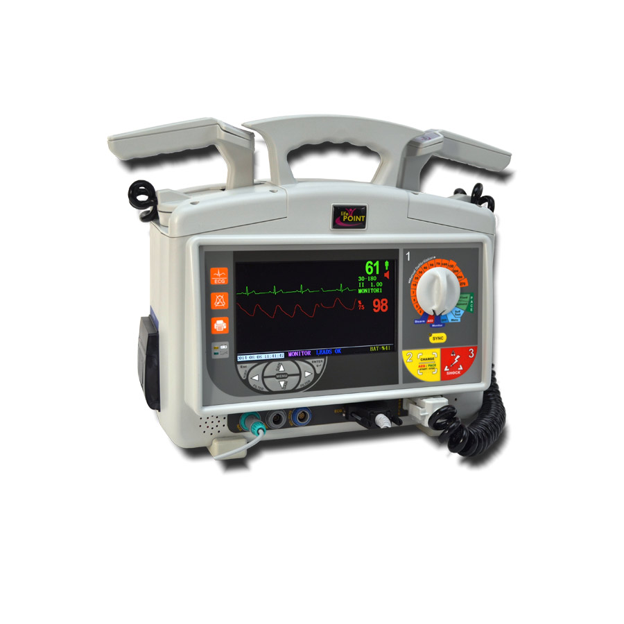 Defibrilator LifePoint PLUS