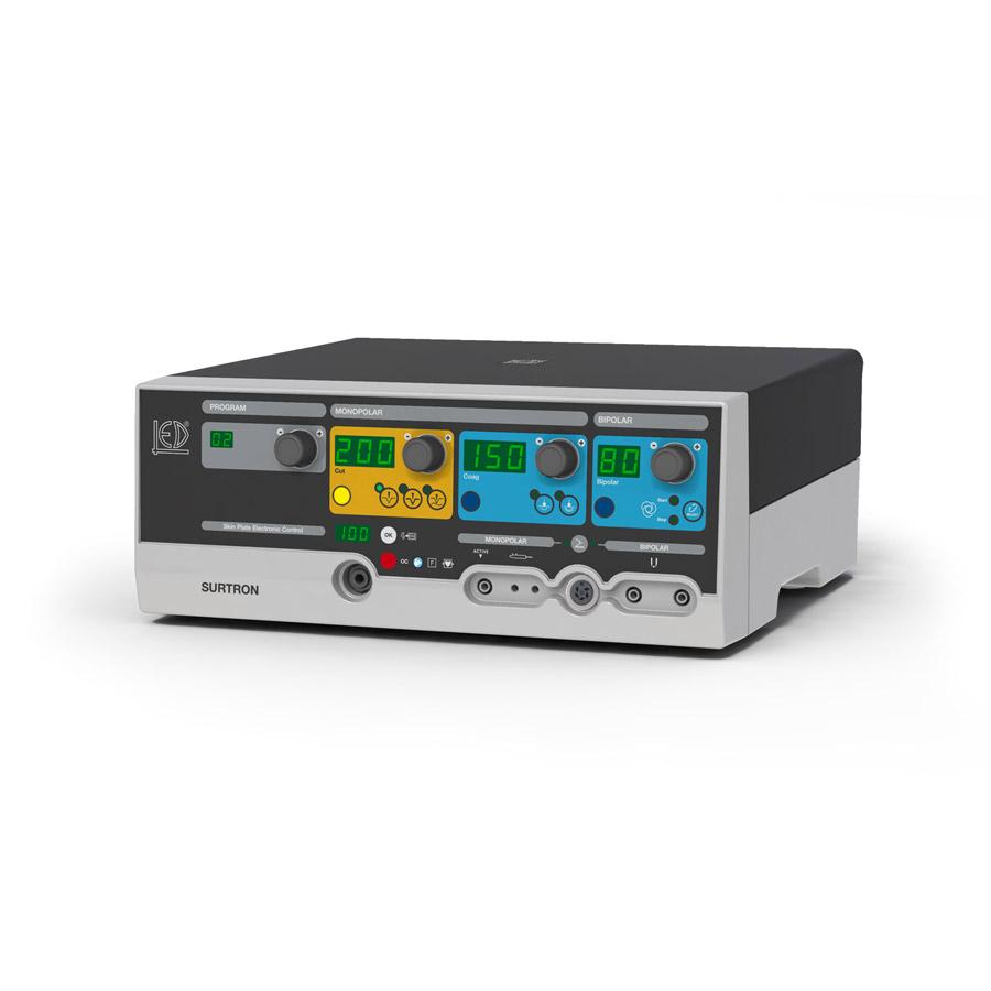 LED Surtron 200 Elektrokoter Cihazı