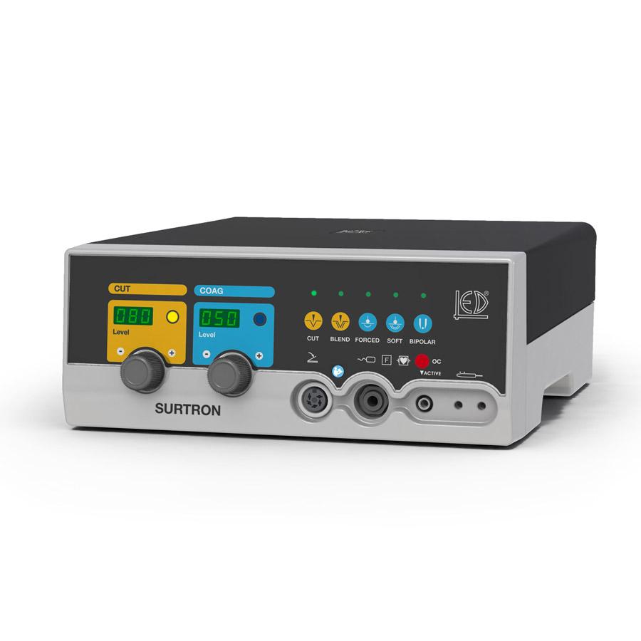 LED Surtron 80 Elektrokoter Cihazı