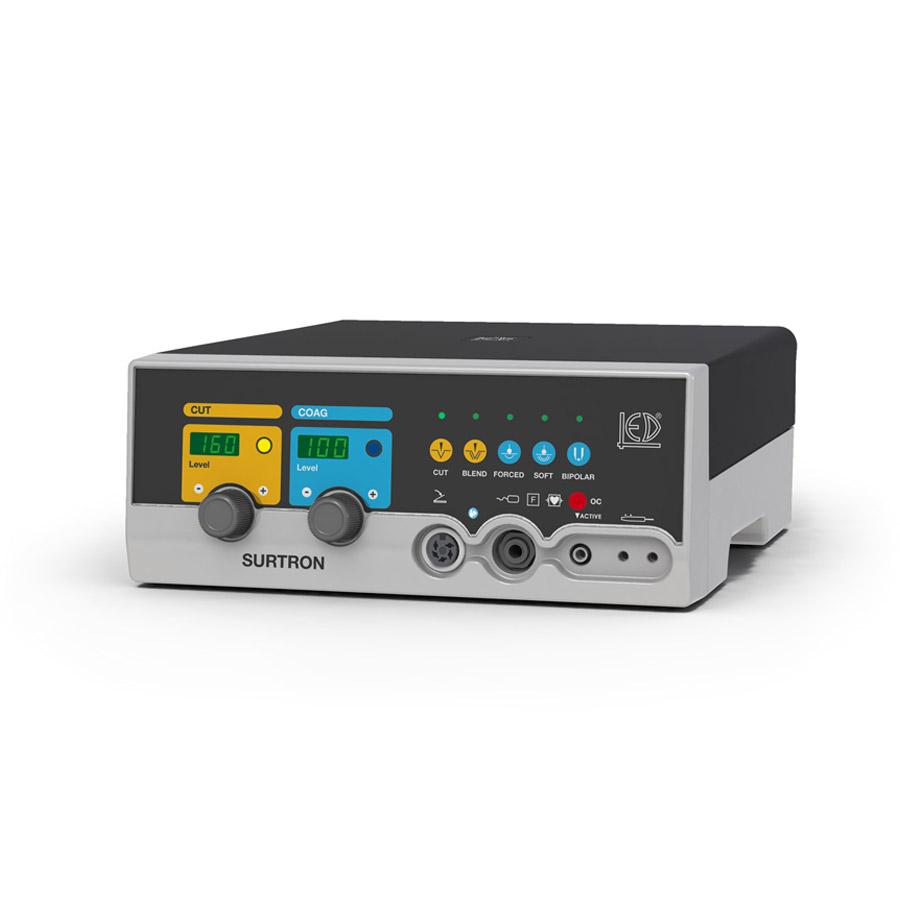 LED Surtron-160 Elektrokoter Cihazı